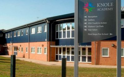 How Performance Learning Helped Knole Academy
